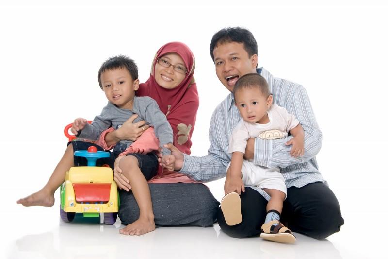 kewajiban orang tua terhadap anak